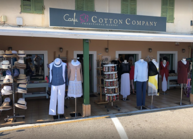 gallery/cotton company